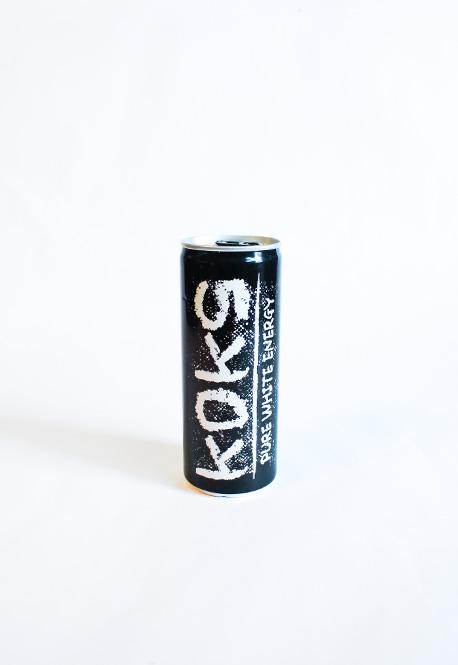 Koks Energy Drink 0,25l - 24 Stk.